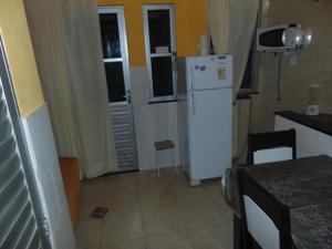Apartamentos - Itapuã Residence, Apartmány  Salvador - big - 44