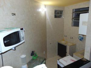Apartamentos - Itapuã Residence, Apartmány  Salvador - big - 40