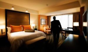 Pokój typu Club z łóżkiem typu king-size/Pokój typu Twin