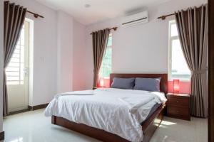 La Belle Residence, Apartmány  Phnom Penh - big - 33
