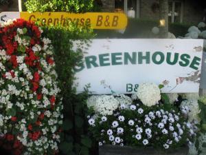 B&B Greenhouse 37, Panziók  Langemark - big - 18