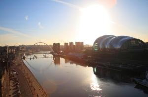 Jurys Inn Newcastle Gateshead Quays (12 of 26)