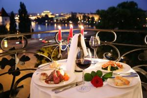 Mamaison Hotel Riverside Prague (25 of 47)
