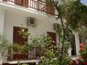 Hotel Maroulis, Hotels  Naxos Chora - big - 22