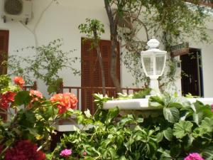 Hotel Maroulis, Hotely  Naxos Chora - big - 28