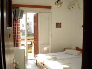 Hotel Maroulis, Hotely  Naxos Chora - big - 1