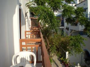 Hotel Maroulis, Hotely  Naxos Chora - big - 26