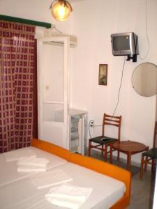 Hotel Maroulis, Hotely  Naxos Chora - big - 21
