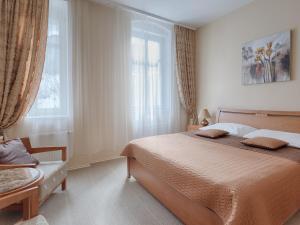 Rezidence Sadová, Aparthotely  Karlovy Vary - big - 9