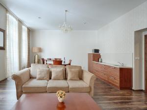 Rezidence Sadová, Aparthotely  Karlovy Vary - big - 5