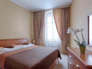 Rezidence Sadová, Aparthotely  Karlovy Vary - big - 4