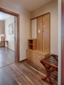 Rezidence Sadová, Aparthotely  Karlovy Vary - big - 3