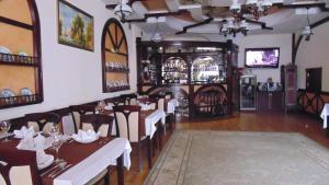 Senator Hotel, Hotely  Truskavets - big - 1
