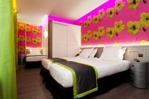 Hotel M Saint Germain, Отели  Париж - big - 5