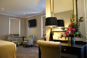 The Wyastone, Hotely  Cheltenham - big - 12