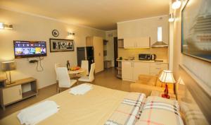Batumi Orient Lux, Apartmány  Batumi - big - 237