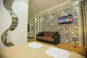 Batumi Orient Lux, Apartmány  Batumi - big - 233