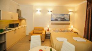 Batumi Orient Lux, Apartmány  Batumi - big - 232