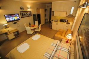 Batumi Orient Lux, Apartmány  Batumi - big - 231