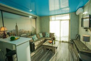 Batumi Orient Lux, Apartmány  Batumi - big - 228