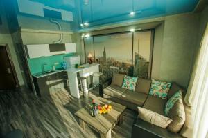 Batumi Orient Lux, Apartmány  Batumi - big - 223