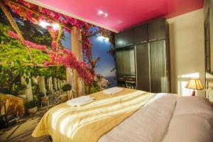 Batumi Orient Lux, Apartmány  Batumi - big - 35