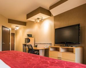 Standard King Suite - Non-Smoking