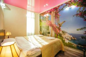 Batumi Orient Lux, Apartmány  Batumi - big - 26
