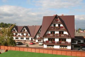 Willa Kubik, Guest houses  Zakopane - big - 43
