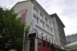 Hotel Restaurant Passage