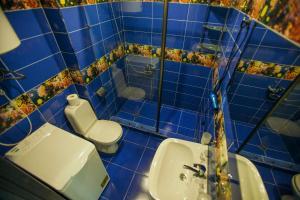 Batumi Orient Lux, Apartmány  Batumi - big - 12