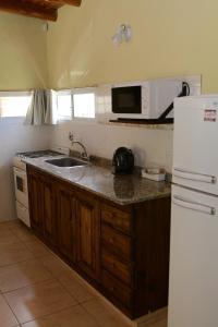Ayres de Cuyo, Apartments  San Rafael - big - 24