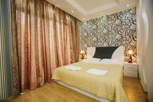 Batumi Orient Lux, Apartmány  Batumi - big - 15