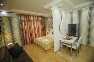 Batumi Orient Lux, Apartmány  Batumi - big - 16