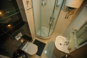 Batumi Orient Lux, Apartmány  Batumi - big - 17