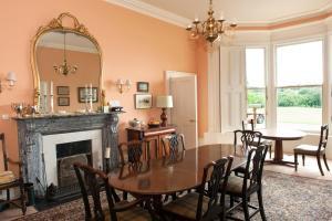 Lough Bawn House