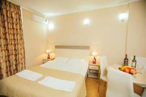 Batumi Orient Lux, Apartmány  Batumi - big - 65