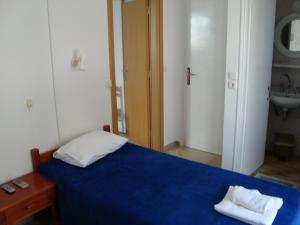 Vakhos, Hotels  Naxos Chora - big - 2