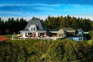 Bobhaus Winterberg - Hotel