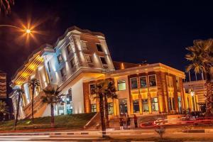 Batumi Orient Lux, Apartmány  Batumi - big - 257