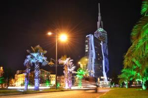 Batumi Orient Lux, Apartmány  Batumi - big - 254