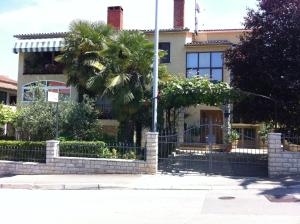 3 stern appartement Apartments Boris Poreč Kroatien