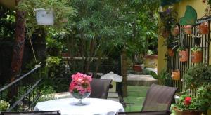 Nirvana Apartments, Aparthotels  Alajuela - big - 8