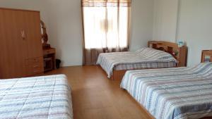 Suratthani Airport Hostel, Hostelek  Szuratthani - big - 57