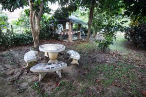 Suan Pin Houses, Resort  Pai - big - 15