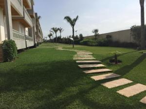 Bab Rayan Apartment, Apartments  Dar Bouazza - big - 15