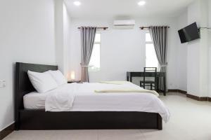 La Belle Residence, Apartmány  Phnom Penh - big - 37