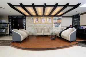 Signature INN Deira, Отели  Дубай - big - 45