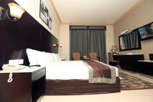 Signature INN Deira, Отели  Дубай - big - 15
