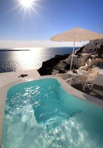 VIP Suites (Oia)